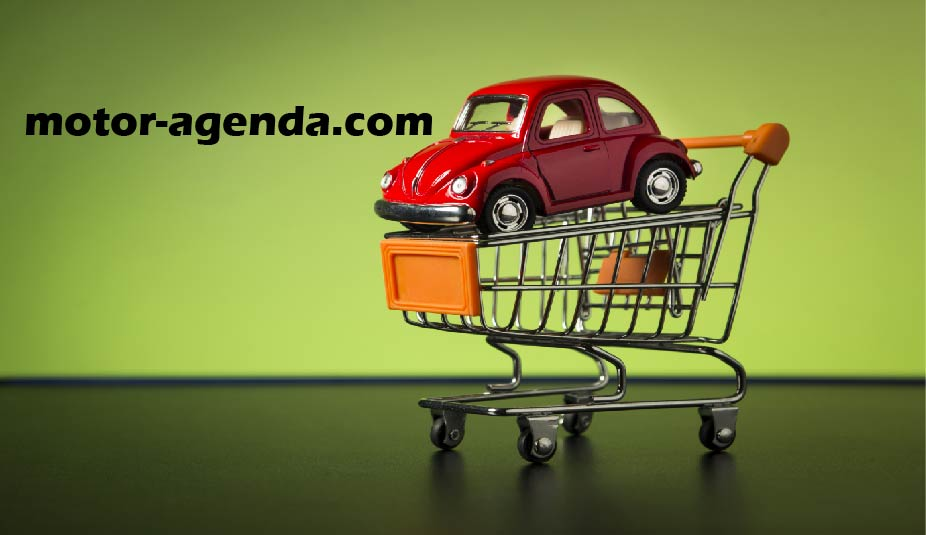 Motor agenda